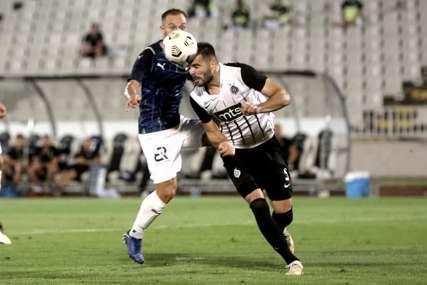 BITI ILI NE BITI Partizan u Portugalu igra jedan od dva najvažnija meča sezone