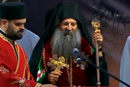 Patrijarh Porfirije: Narativ žrtve nije izvor nadahnuća, to je prije trajna muka i pakao