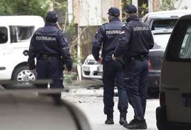 Uhapšeni zbog teške krađe: Među ukradenim radnim mašinama policija pronašla i MINI BAGER