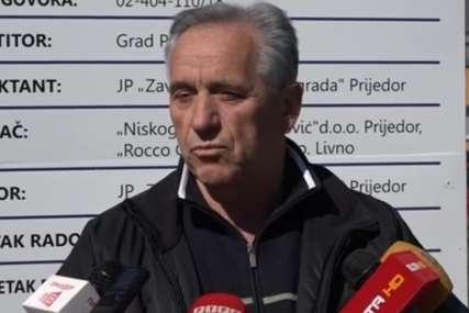 DOGOVARAO PRELAZAK U SNSD Iz prijedorskog DNS isključen Ranko Jakovljević