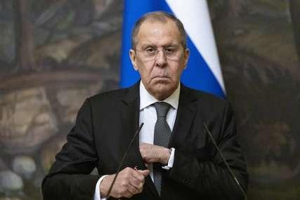 Lavrov: Evropska unija ima volju za međusobno priznavanje kovid-pasoša
