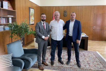 Zajednička saradnja Ujedinjene Srpske i Srbije na poboljšanju demografske slike