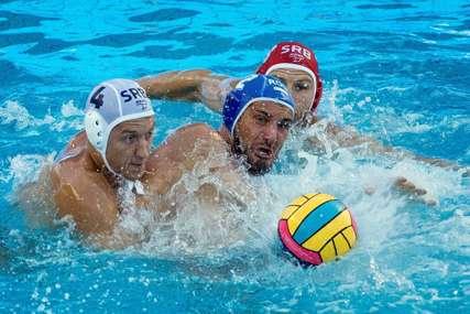KAZNENA EKSPEDICIJA DEJANA SAVIĆA Vaterpolisti Srbije deklasirali Italiju za polufinale Olimpijskih igara