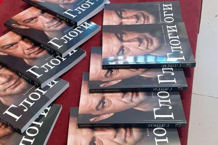 U okviru Gospojinskih svečanosti: U Palama promovisana knjiga o Nebojši Glogovcu
