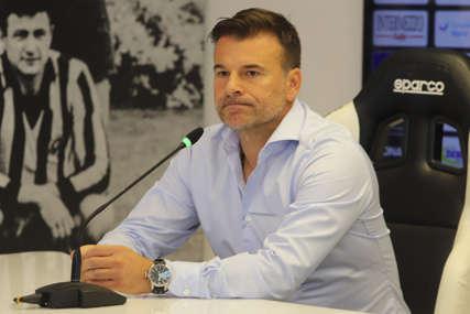 Stanojević poslije poraza: U revanšu će biti drugačije