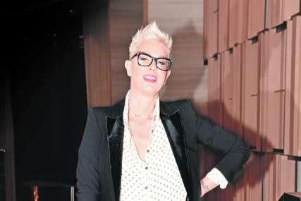 Prije pjevanja se bavila drugim poslom: Tijana Dapčević imala potpuno drugo zanimanje (FOTO)