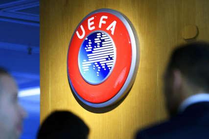 UEFA uvodi porez na luksuz, a novac dijeli onima koji poštuju pravila