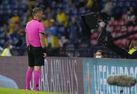 UEFA odlučila: VAR na svim preostalim mečevima kvalifikacija za Svjetsko prvenstvo