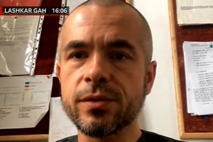 """""""OSTAJEM OVDJE"""" Viktor je možda posljednji Srbin u Avganistanu, nalazi se u """"srcu"""" talibanske moći i kaže da je neprirodno mirno"""