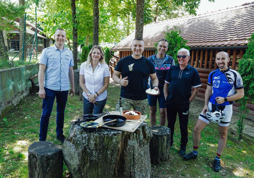 Kuvarske avanture Vladana iz Gradiške: Specijalitete potkozarskog kraja čuva od zaborava