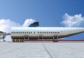 """""""VLADIMIROVA KAPSULA SPASA"""" Ako ovaj projekat zaživi, više niko neće stradati u avionskim nesrećama (VIDEO)"""
