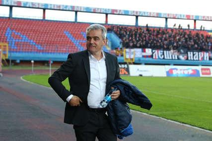 Jagodić: Kup Srpske je obaveza, u Premijer ligi očekujemo bolje rezultate