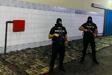 Srce bivše Juge u KANDŽAMA MAFIJE: Evropski šampioni organizovanog kriminala stanuju na Balkanu