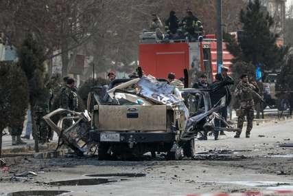 """""""Najmanje sedmoro djece ubijeno"""" UNICEF se oglasio povodom napada dronom u Kabulu"""