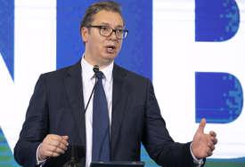 """""""To se tako ne radi"""" Vučić poručio da se pravosudni organi dogovore i zaustave tajne optužnice"""