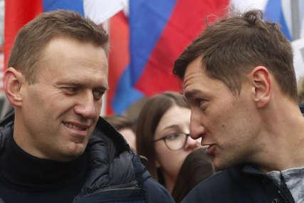 Navaljni poručio Rusima da TAKTIČNO GLASAJU NA IZBORIMA