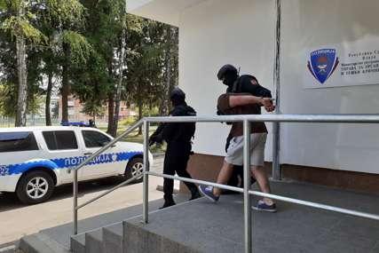 """Srpskainfo otkriva kako je """"pao"""" Almir Jahović za kojim traga Interpol: Kavčanin uhapšen prilikom preuzimanja lažnog pasoša"""
