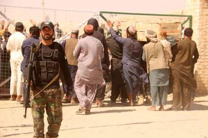 """""""BEZ ISHITRENE ODLUKE"""" Rusija u kontaktu sa talibanskim zvaničnicima u Avganistanu"""