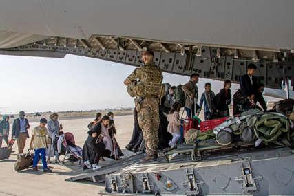 Oglasio se NATO: Situacija u Avganistanu teška i nepredvidiva