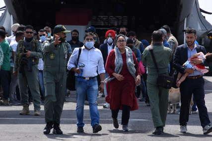 Bezbjedno se vraćaju kući: U toku evakuacija preostala dva državljanina BiH iz Avganistana