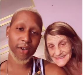 Ljubav ne zna za godine: Ova baka ima 61 godinu, sedmoro djece,17 unuka i vjerenika mlađeg 37 godina (VIDEO)