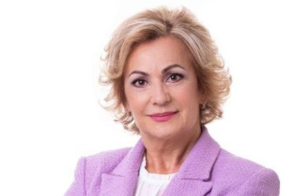 """""""OSJEĆAJ PRIPADNOSTI I ZAJEDNIŠTVA"""" Darinka Pejić poručuje da je potrebno više žena koje odlučuju o ključnim pitanjima"""