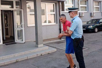 Mogao bi da se suoči sa doživotnom kaznom: Određen pritvor osumnjičenom za ubistvo u Derventi