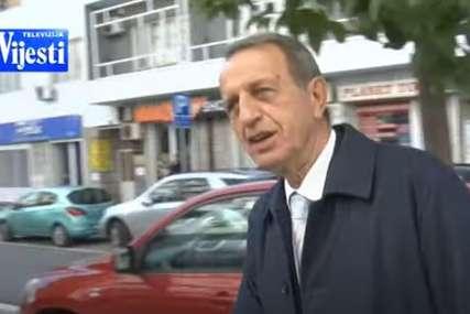 Priveden kum Mila Đukanovića: Zajedno sa svojim sinovima osumnjičen za zloupotrebu službenog položaja