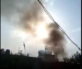 """""""Islamska država"""" preuzela odgovornost za napad: Vojnici kalifata gađali aerodrom u Kabulu sa šest raketa"""