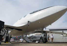 Smanjenje emisije ugljenika: DHL kupuje električne kargo avione od startapa Evijejšen