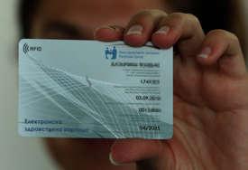 """""""Nema zastoja"""" E-karticu preuzelo oko 400.000 građana u Srpskoj"""