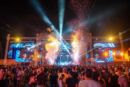 FANTASTIČNI NASTUPI Rekordima obilježeno deveto izdanje Nektar Fresh Wave Festivala