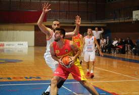 OPET U MRKONJIĆ GRADU Mladost vratila kvalitetnog košarkaša