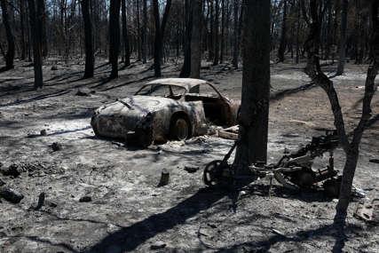 """Micotakis o požarima """"Najveća ekološka katastrofa koju je Grčka vidjela u posljednjih nekoliko decenija"""""""