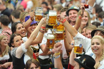 Najveći proizvođač Njemačka: Danas Međunarodni dan piva, EU proizvodi 74 litra po stanovniku
