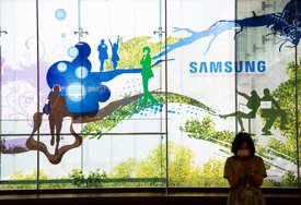 Samsung se narugao Eplu: Novim tvitom prozvali najvećeg konkurenta