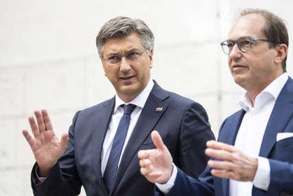 Plenković opet apeluje: Pozivam sve koji se dvoume, vakcinišite se
