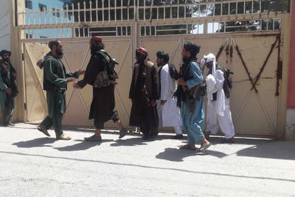 UNESKO zabrinut za pristup obrazovanju u Avganistanu