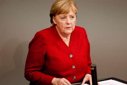 Njemačku ovog mjeseca očekuju nacionalni izbori: Merkelova pozvala glasače da podrže Lašeta