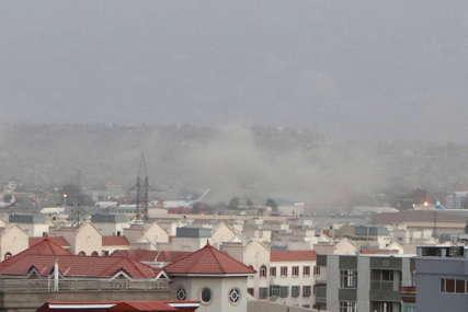 Stigla i potvrda: ISIS stoji iza napada u Kabulu