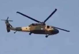 Okršaj na granici: Pala dva vojna helikoptera nakon višečasovnih sukoba u Libiji