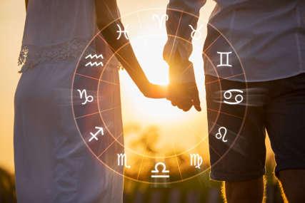 Ova četiri horoskopska znaka na kraju život provedu sa prijateljem: Nemaju sreće u ljubavi, ali sa vjernim drugom idu pred oltar
