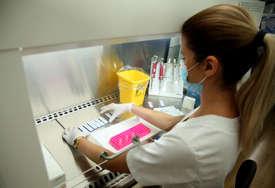 Pune laboratorije zbog brzih antigenskih testova:  U Institutu za javno zdravstvo testiranje na koronu najjeftinije