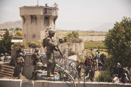 """""""Činimo sve što možemo da budemo spremni"""" SAD u prpravnosti za nove napade u Kabulu"""