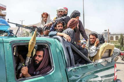 MMF DUBOKO ZABRINUT Na pomolu humanitarna kriza u Avganistanu