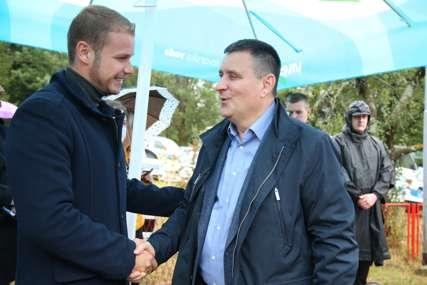 RAT IZJAVAMA Đajić poručio da je Stanivuković odustao od strica, koji je poginuo u ratu, gradonačelnik Banjaluke mu nije ostao dužan (VIDEO)