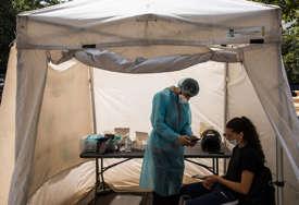 SKORO 1.300 ZARAŽENIH U Hrvatskoj 14 osoba nije izdržalo borbu sa korona virusom