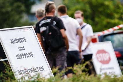 """""""Komplikovano je i bez pandemije"""" Srbi u Njemačkoj o životu u toku širenja delta soja, svi se pribojavaju novih mjera"""