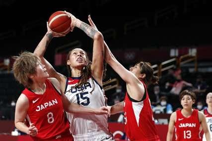 OČEKIVANO Američkim košarkašicama zlato u Tokiju