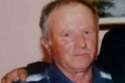 Policija traga za Milanom (73): Prošlog petka otišao na ljekarski pregled i više se NIJE VRATIO